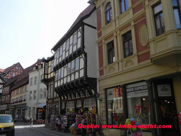 extra angebot zum weihnachtsmarkt in quedlinburg