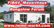 FIBAV Massivhaus Bungalow Forum